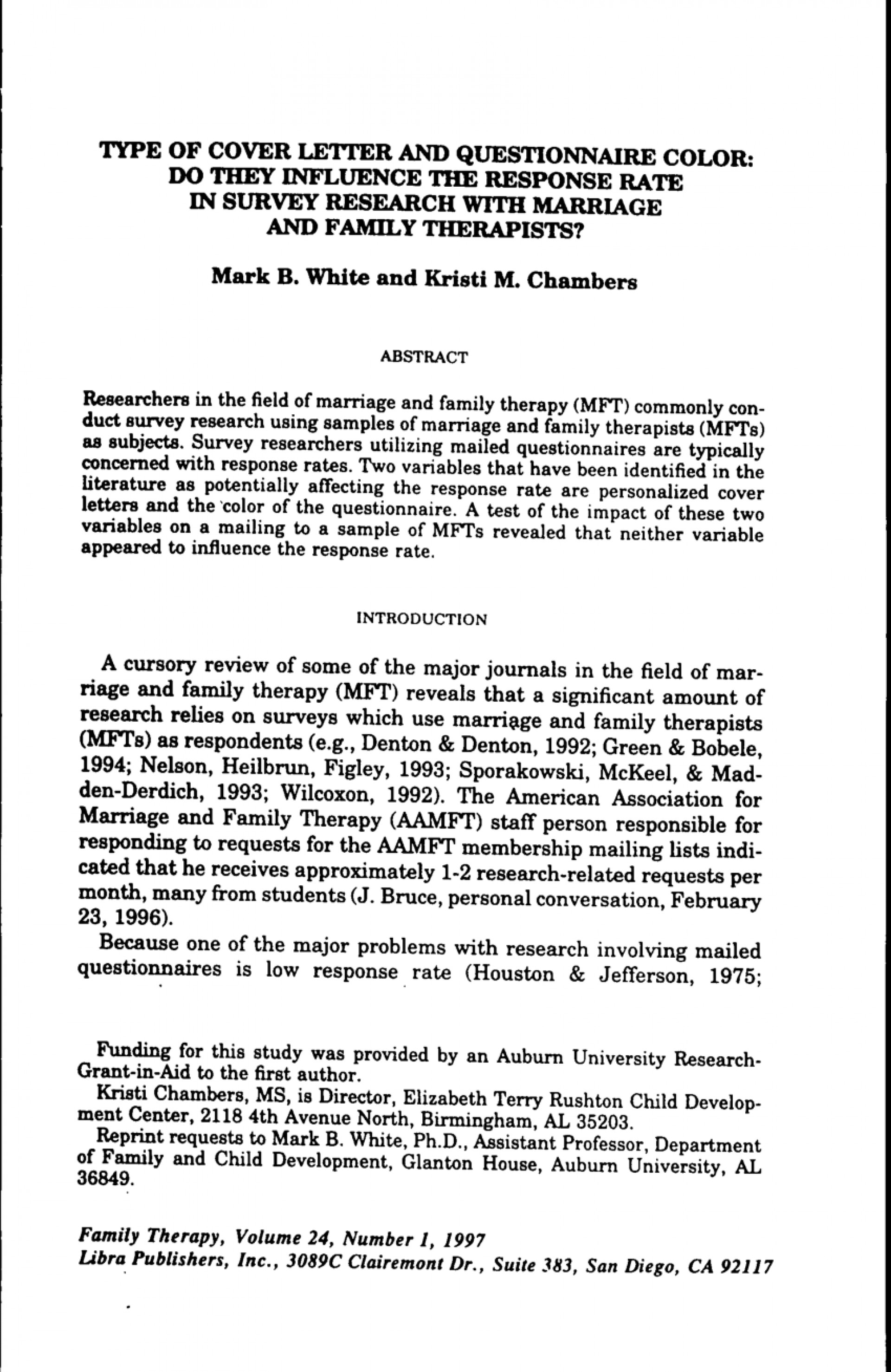 016 Largepreview Cover Letter For Research Paper Unique Questionnaire Sample Associate Position 1920