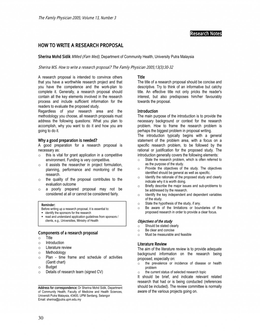 016 Largepreview Research Paper Example Of Proposal Beautiful Pdf Sample Large