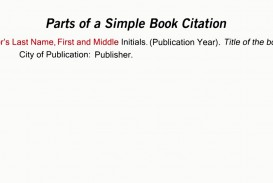016 Maxresdefault In Text Citation Book Apa Research Unbelievable 2 Authors Two No Author