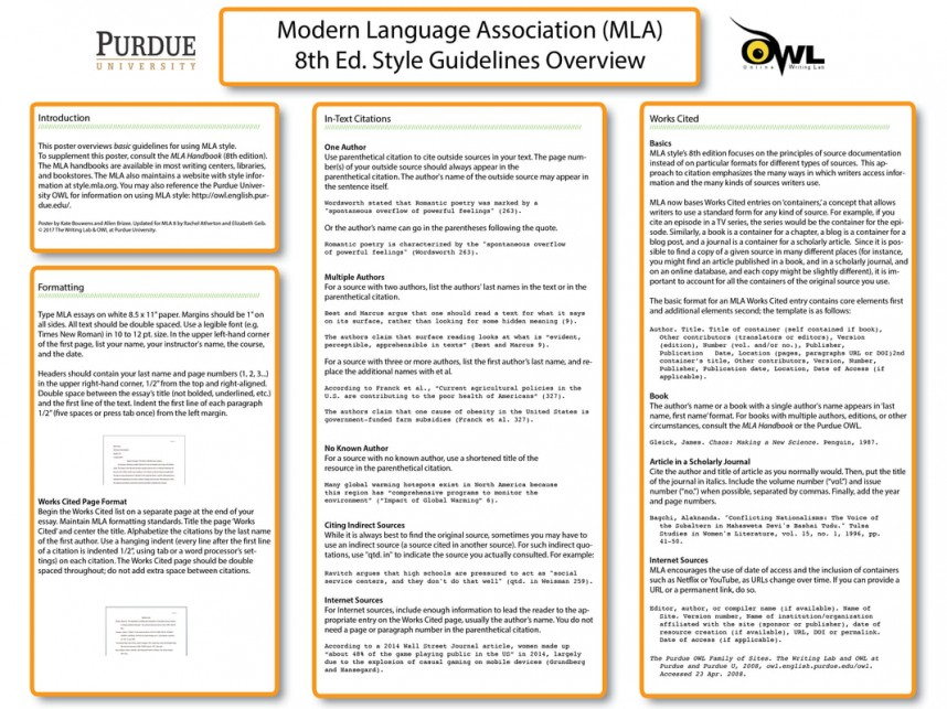 016 Mla Poster Orig Research Paper Best Website To Read Outstanding Papers