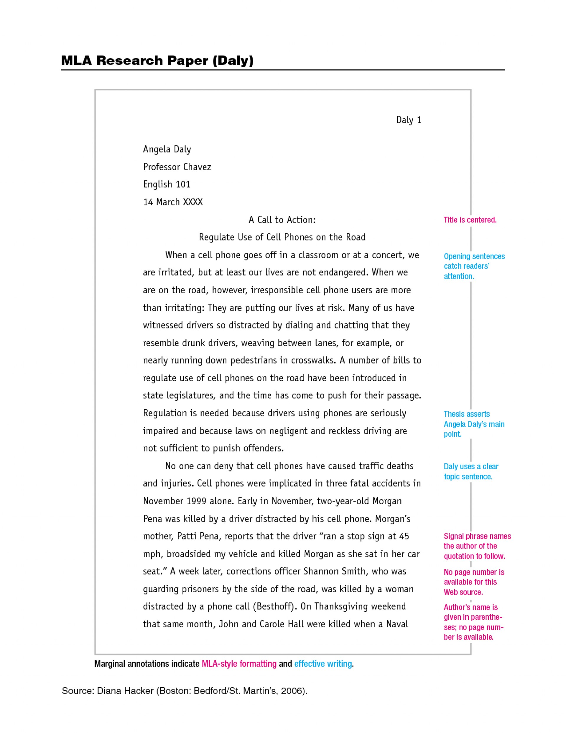 016 Mla Research Paper Citing Brilliant Ideas Of What Is Format For An Essay Resume Cv Cover Letter Fabulous Title Incredible Citation Works Cited Page Example 1920