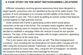 016 Research Paper Case Study Introduction Sample Examples Singular Papers Good Paragraphs For Paragraph