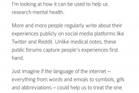 016 Research Paper Dzejnuxw0aajeds Conclusion For About Social Awful Media 320