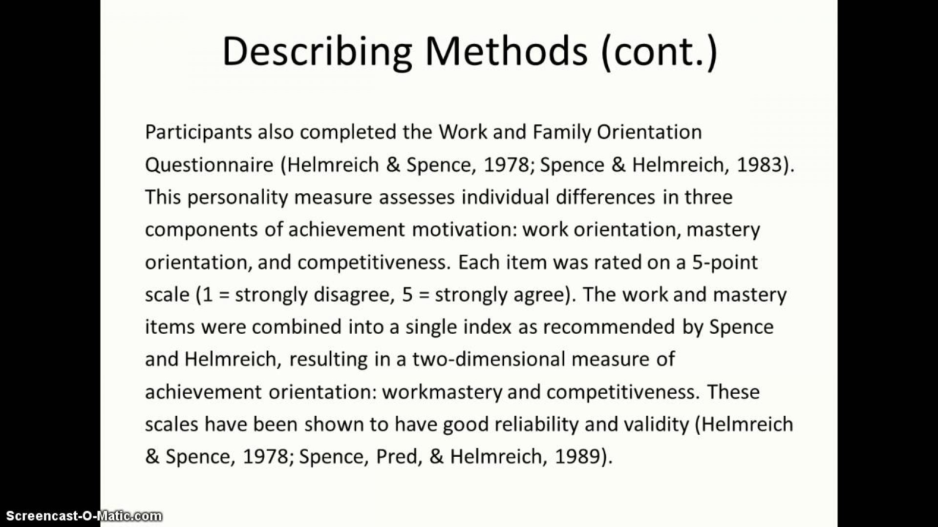 016 Research Paper Maxresdefault Examples Of Exceptional Summary Example Findings In Sample Writing 1920