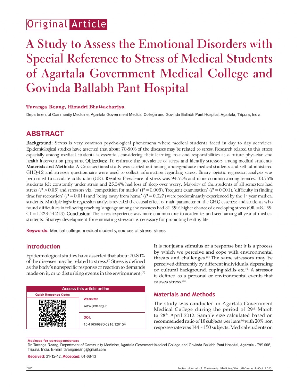 016 Research Paper Medical Topics For College Imposing Students Large