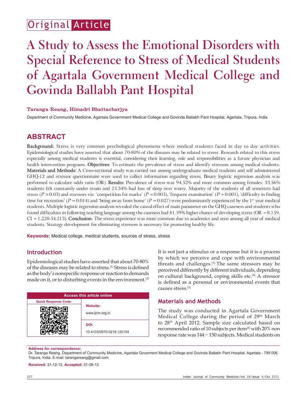 016 Research Paper Medical Topics For College Imposing Students Full