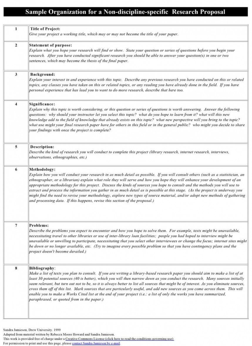016 Research Paper Proposal Sample Template Astounding Topic Example Pdf In Education