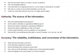 016 What Makes Source Credible For Research Paper Info P15 Unbelievable A Are Information Sources Is Considered