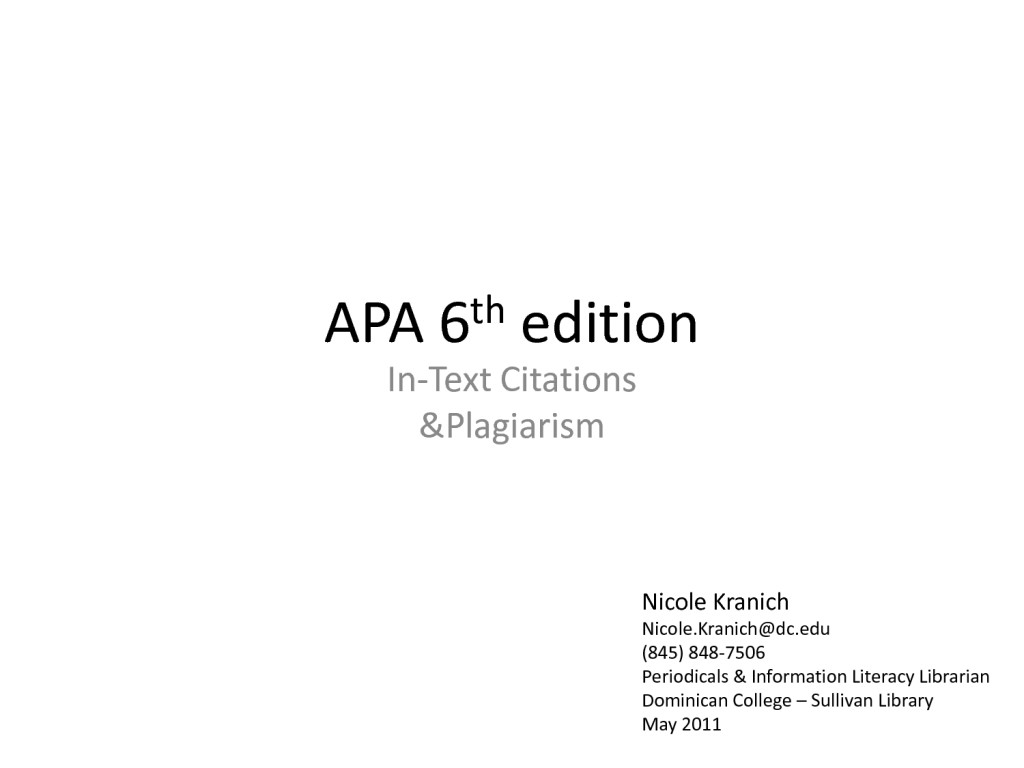 017 Apa 6th Edition Title Page Example 322635 Style Research Paper Astounding Cover Abstract Large