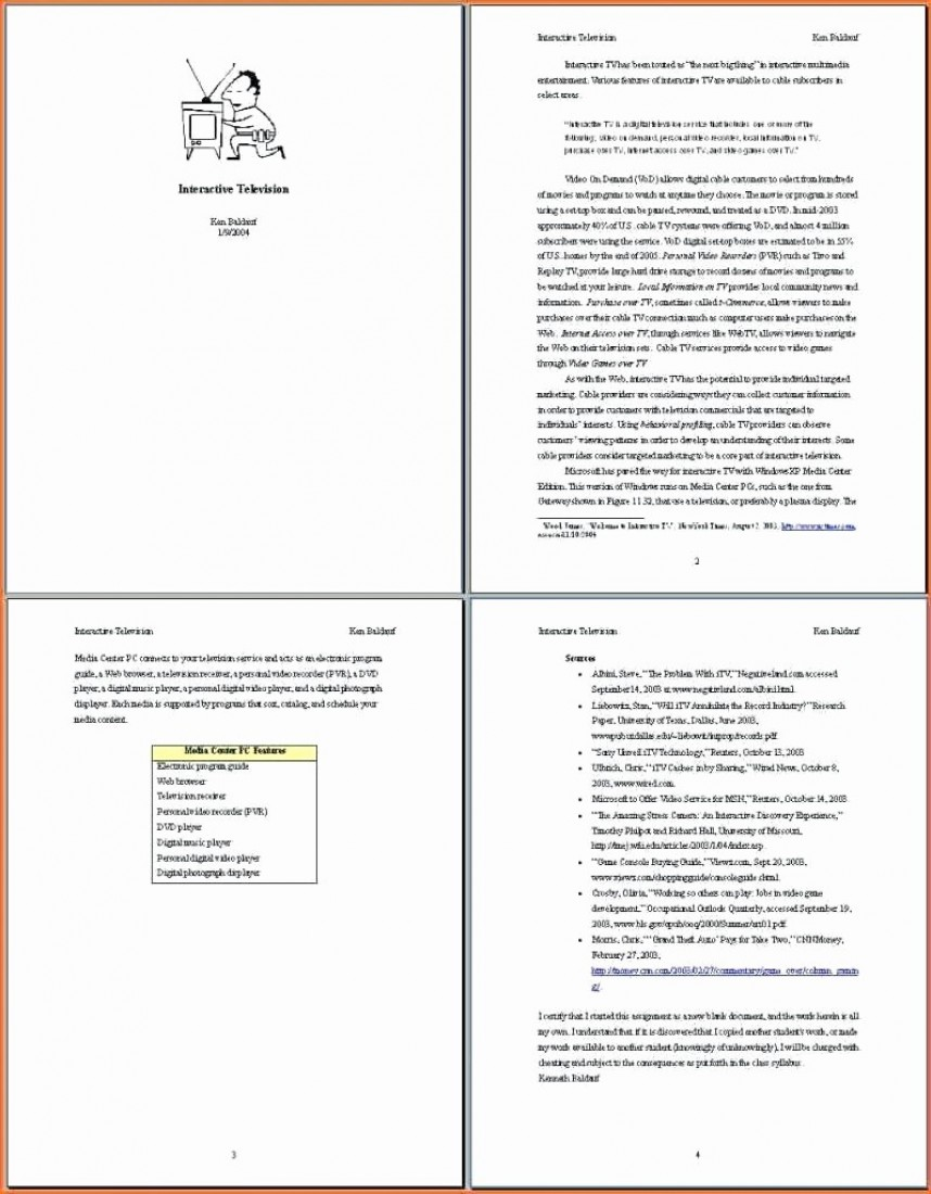 017 Apa Format For Research Paper Template Elegant Example Stupendous Outline