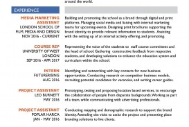 017 Conclusion For Research Paper About Social Media Cv Rutuja Awful 320