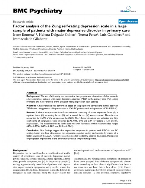 017 Depression Research Paper Shocking Sample Postpartum Example Great 480