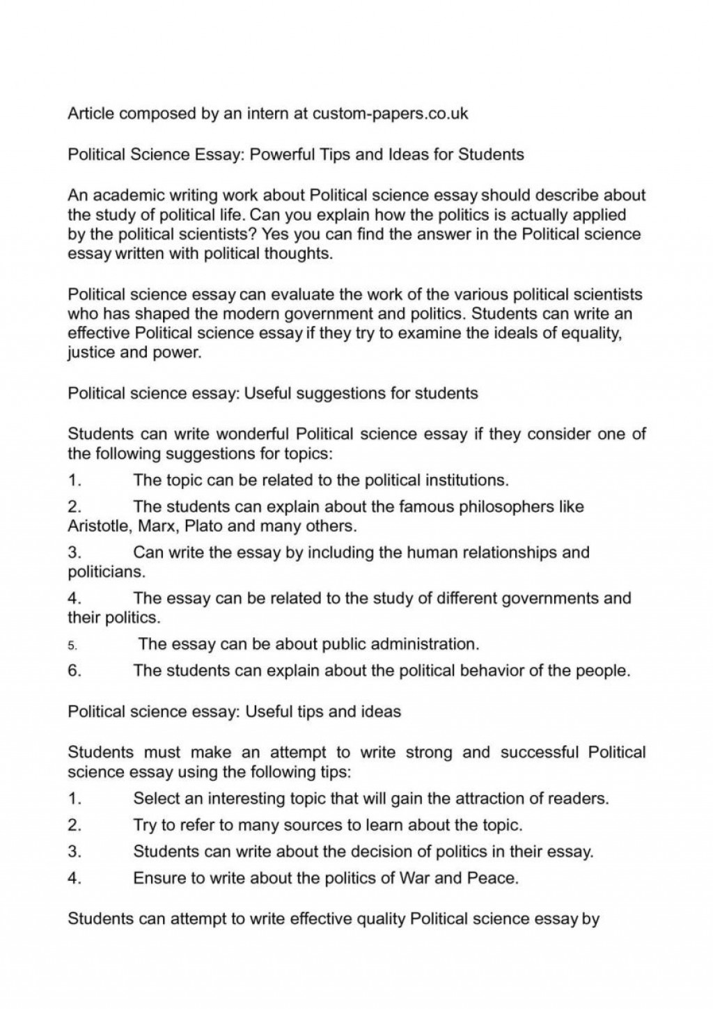 017 Essay Macbeth Ideas Science Argumentativecs Good Photo Easy To Write Abo About Research Paper Personal Descriptive Persuasive College Synthesis Informative Narrative 840x1189 Fearsome Topics A On Fun History Large