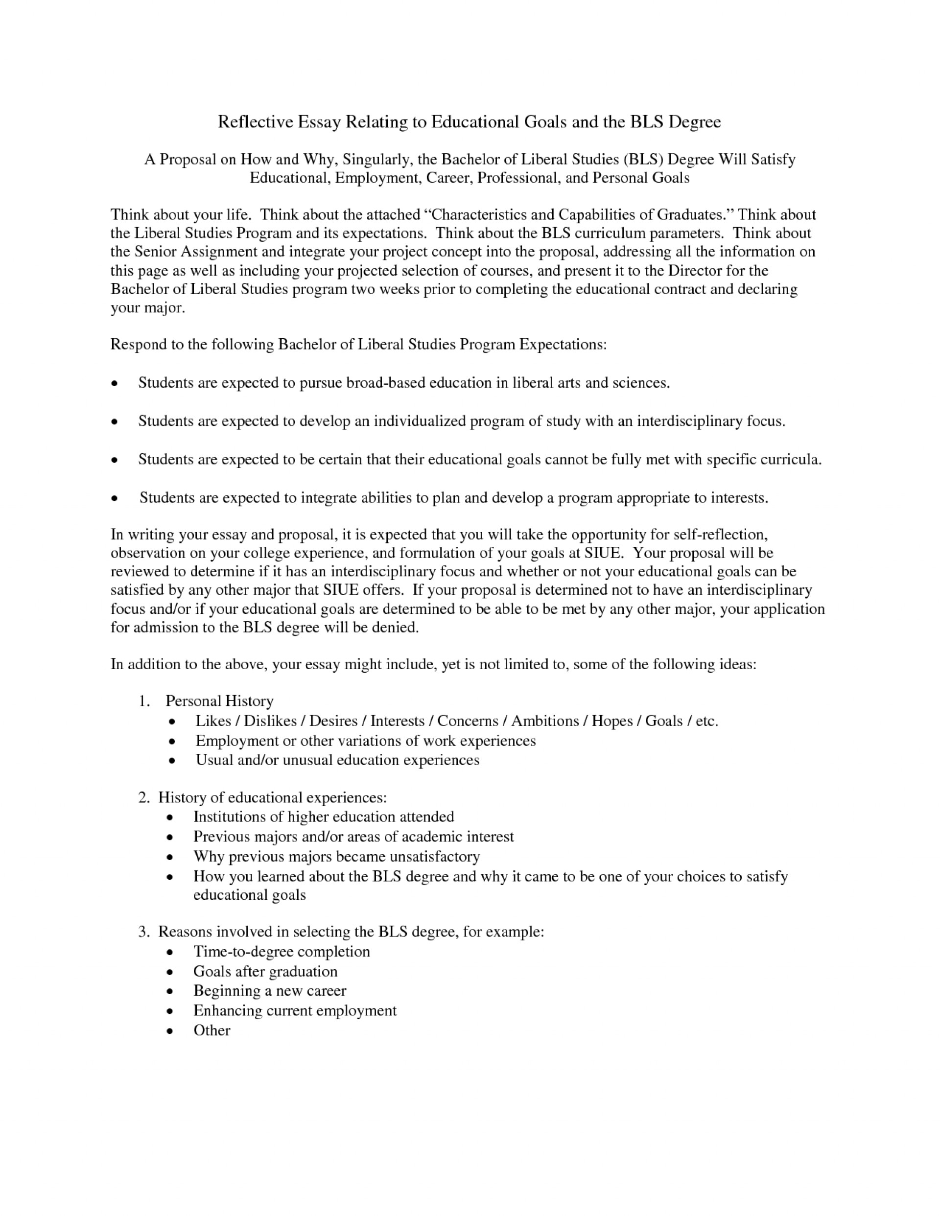 example of research paper on career choice educational and goals    example of research paper on career choice educational and goals  essay examples luxury goal essays