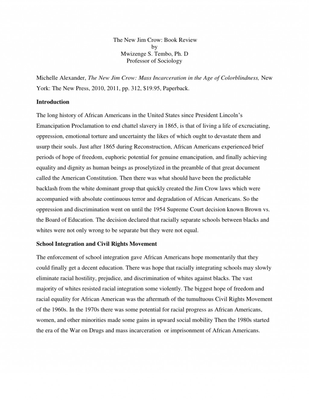 017 Example Of Result And Discussion In Research Paper Pdf Jim Crow Laws Essay Topics The New Book Review Writing Prompt Titles Fearsome Large