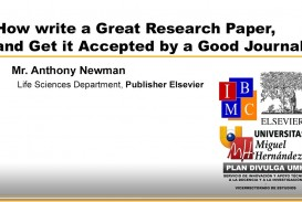 017 How To Do Research Paper Marvelous Write A Good Review Chapter 1 Fast 320
