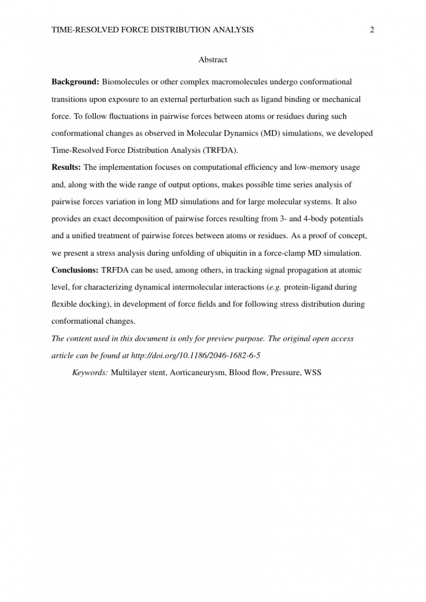 017 How To Write Research Paper Methods Section Article Phenomenal A The Results Of Qualitative Ppt Apa