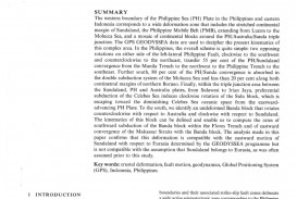 017 Largepreview Earthquake Research Paper Pdf Wondrous Philippines