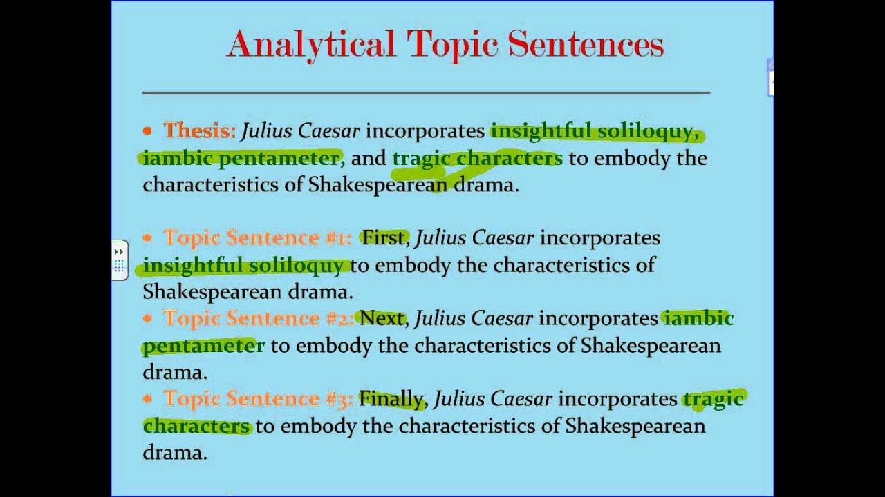 017 Literary Research Paper Topics List Archaicawful Full
