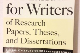 017 Manual For Writers Of Research Papers Theses And Dissertations By Kate L Turabian Paper S Sensational A L.
