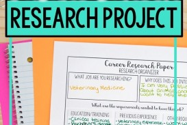 017 Middle School Research Paper Unusual Ideas Topics Topic