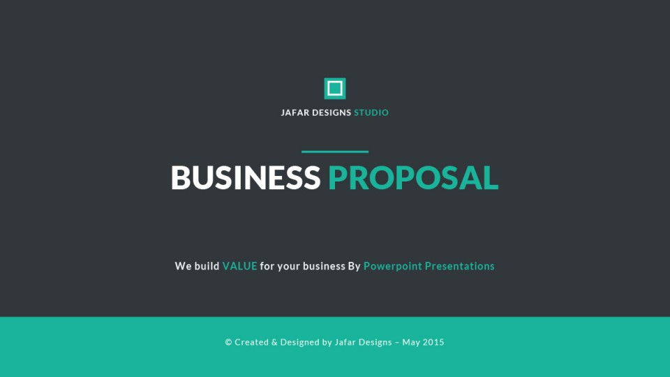017 Powerpoint Presentation Format For Research Paper Ppt Proposal Template Business Best And Unique Sample Templates 960
