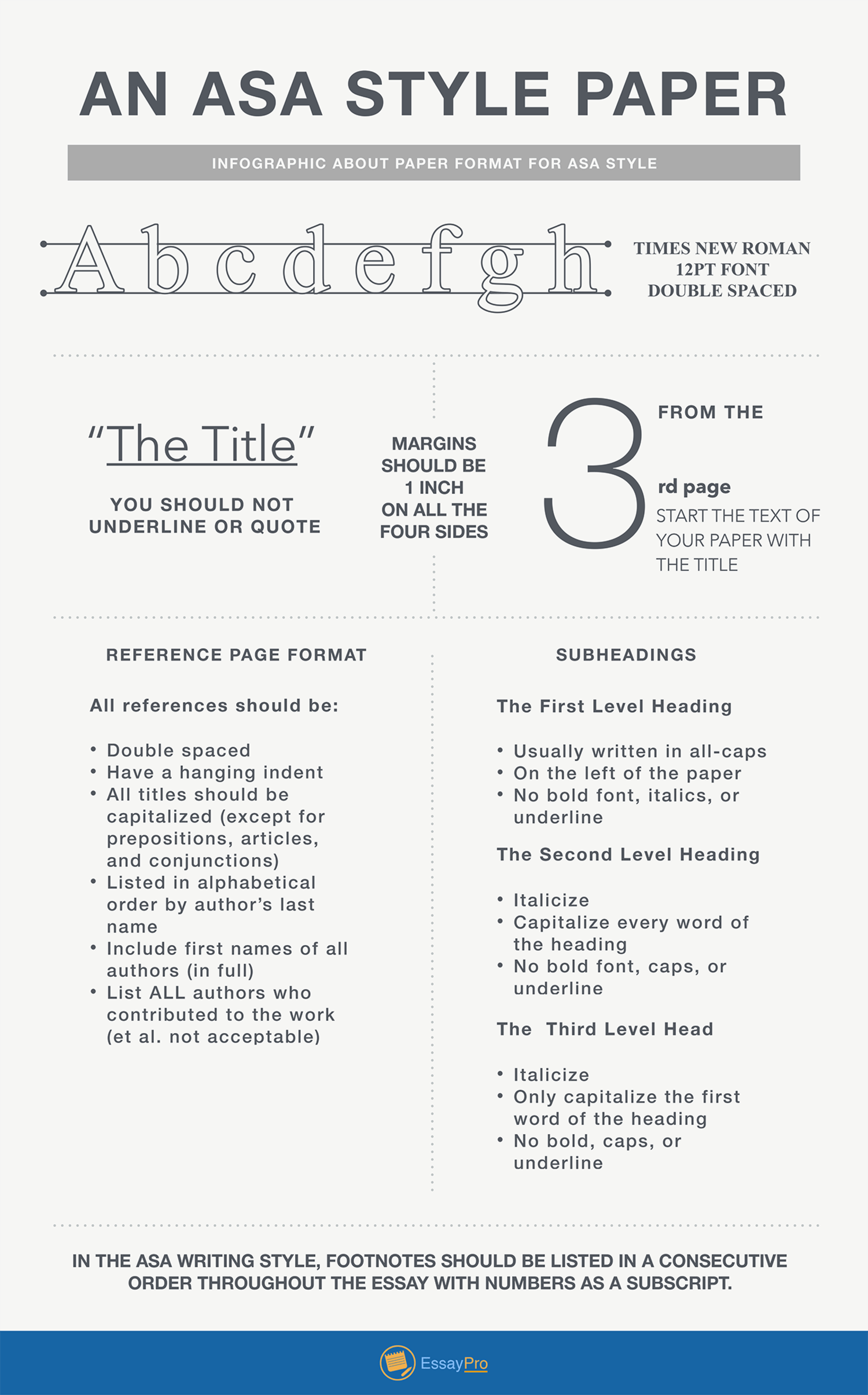 017 Research Paper Apa Style Guide For Writing Papers Best Full