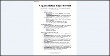 017 Research Paper Argumentative Essay Dreaded Ideas For College Outline Topics 360