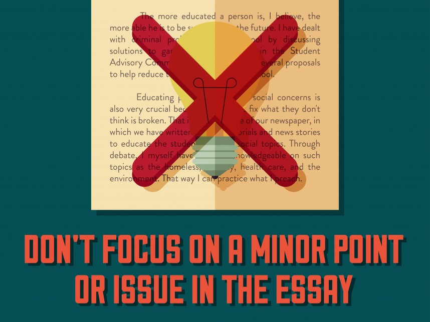 017 Research Paper Argumentative Vs Expository Essays End An Essay Step Version Awful