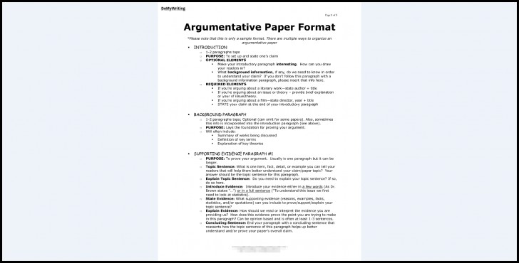 017 Research Paper Argumentive Argumentative Essay Marvelous Outline Template Thesis Example 728