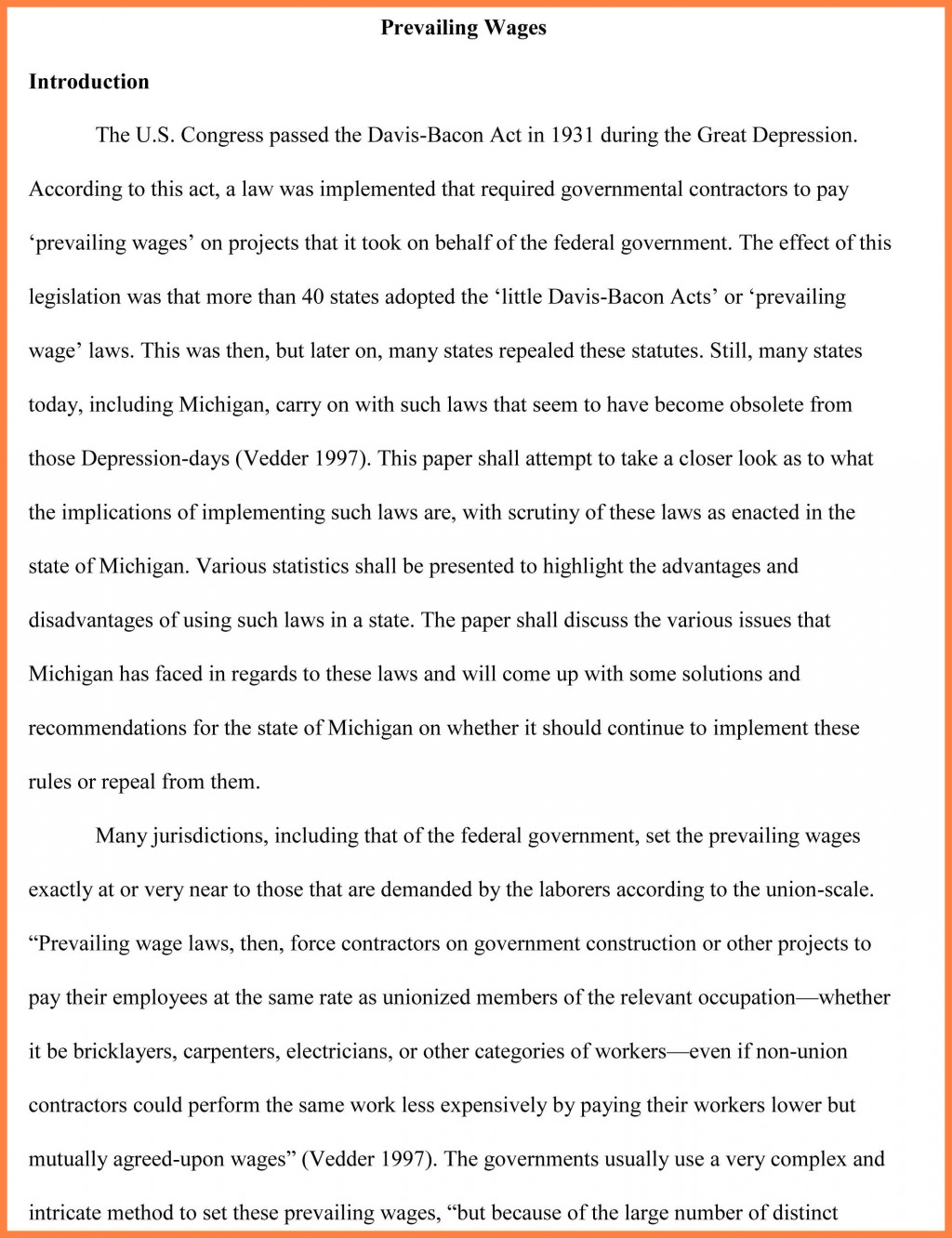 017 Research Paper College Essay Template Colledgepa Format Sample Example For Shocking Apa A 6th Edition 2015 Citation Large