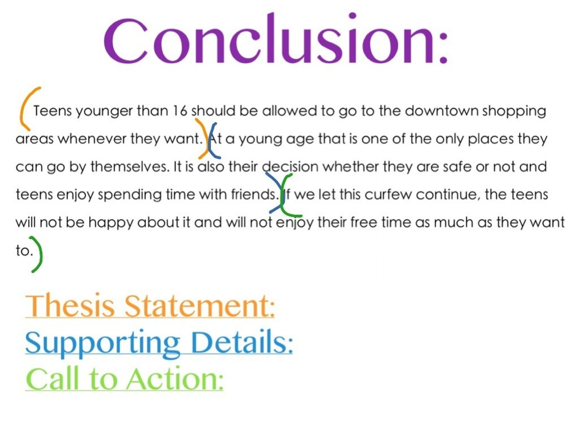 017 Research Paper Example Of Conclusion Write Good Strategies For Writing Astounding Conclusions In About Smoking 1920