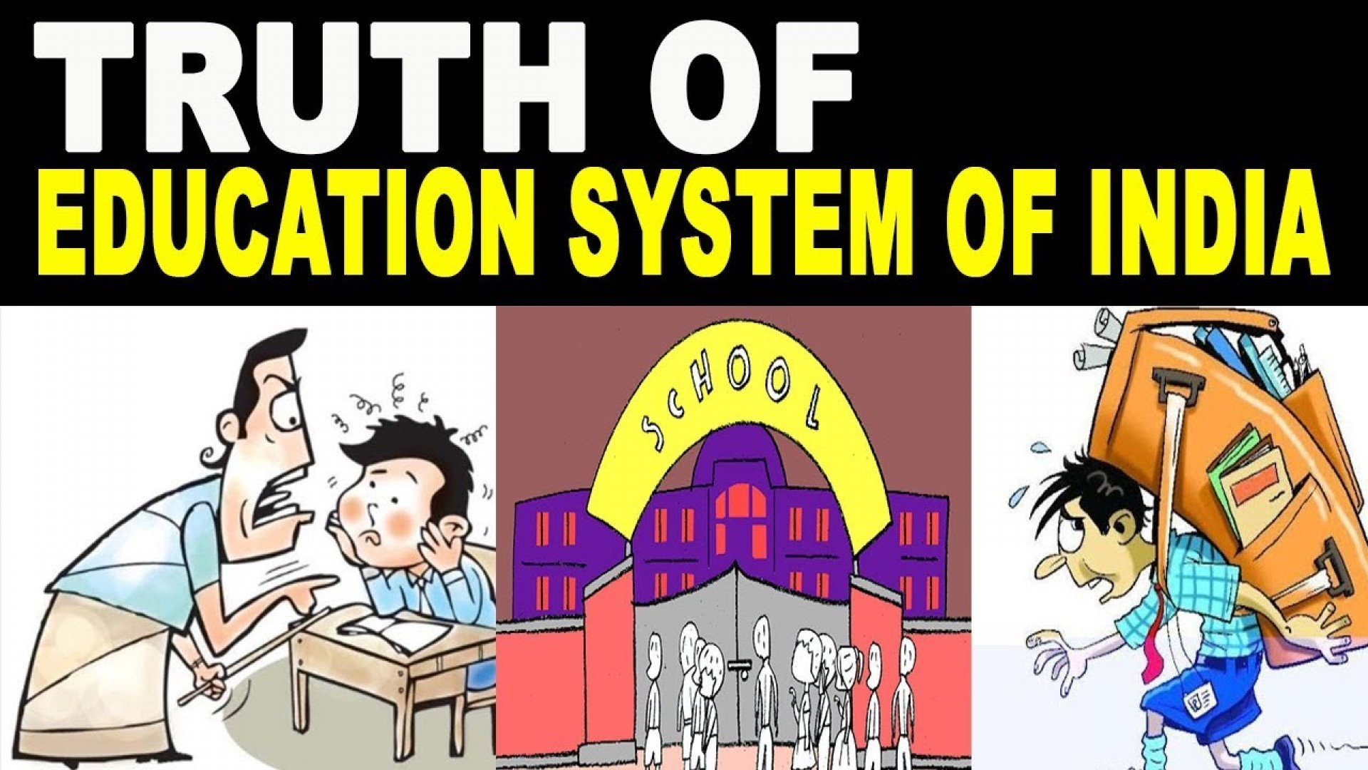 017 Research Paper Maxresdefault Essay On Education System In India And Magnificent Abroad 1920