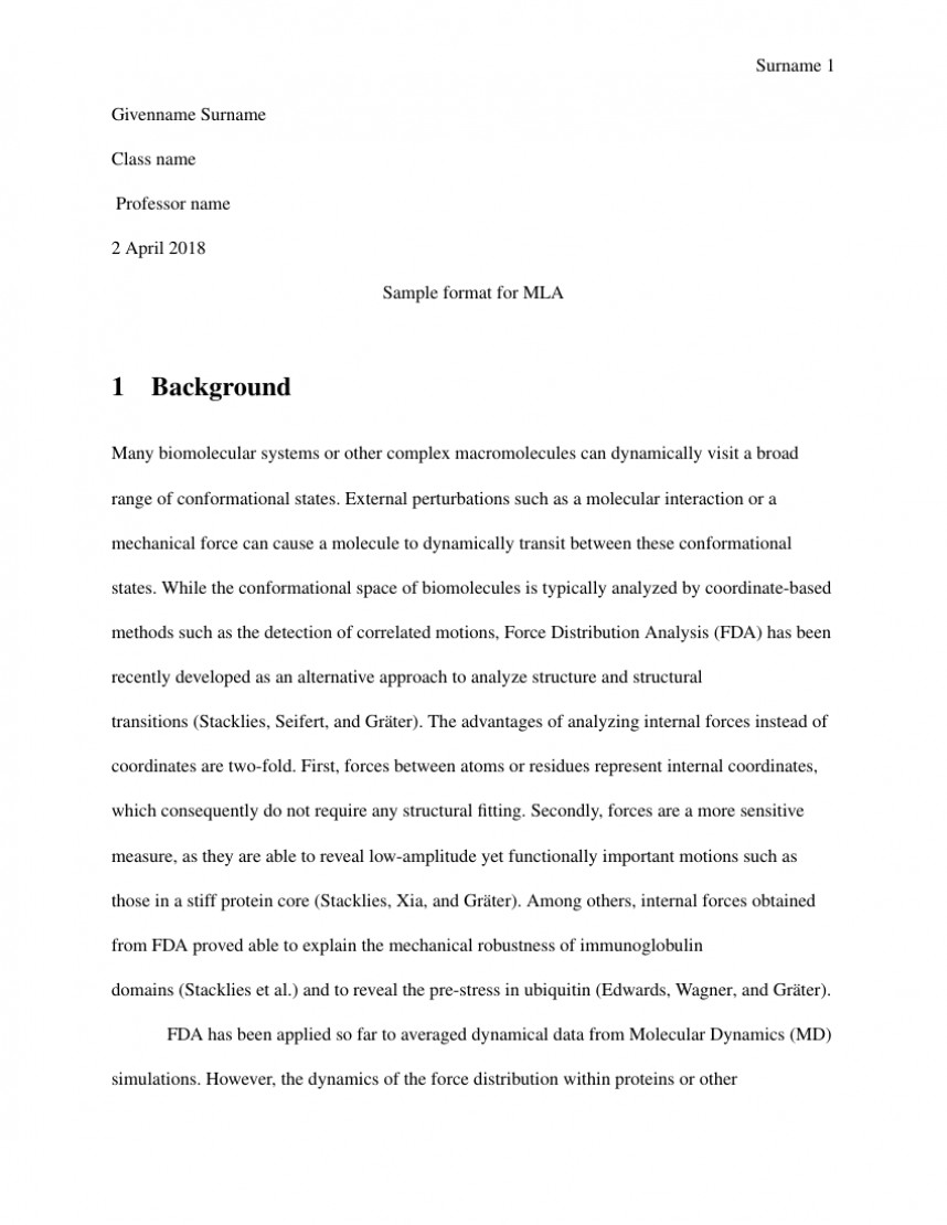 magnificent mla format research paper pdf