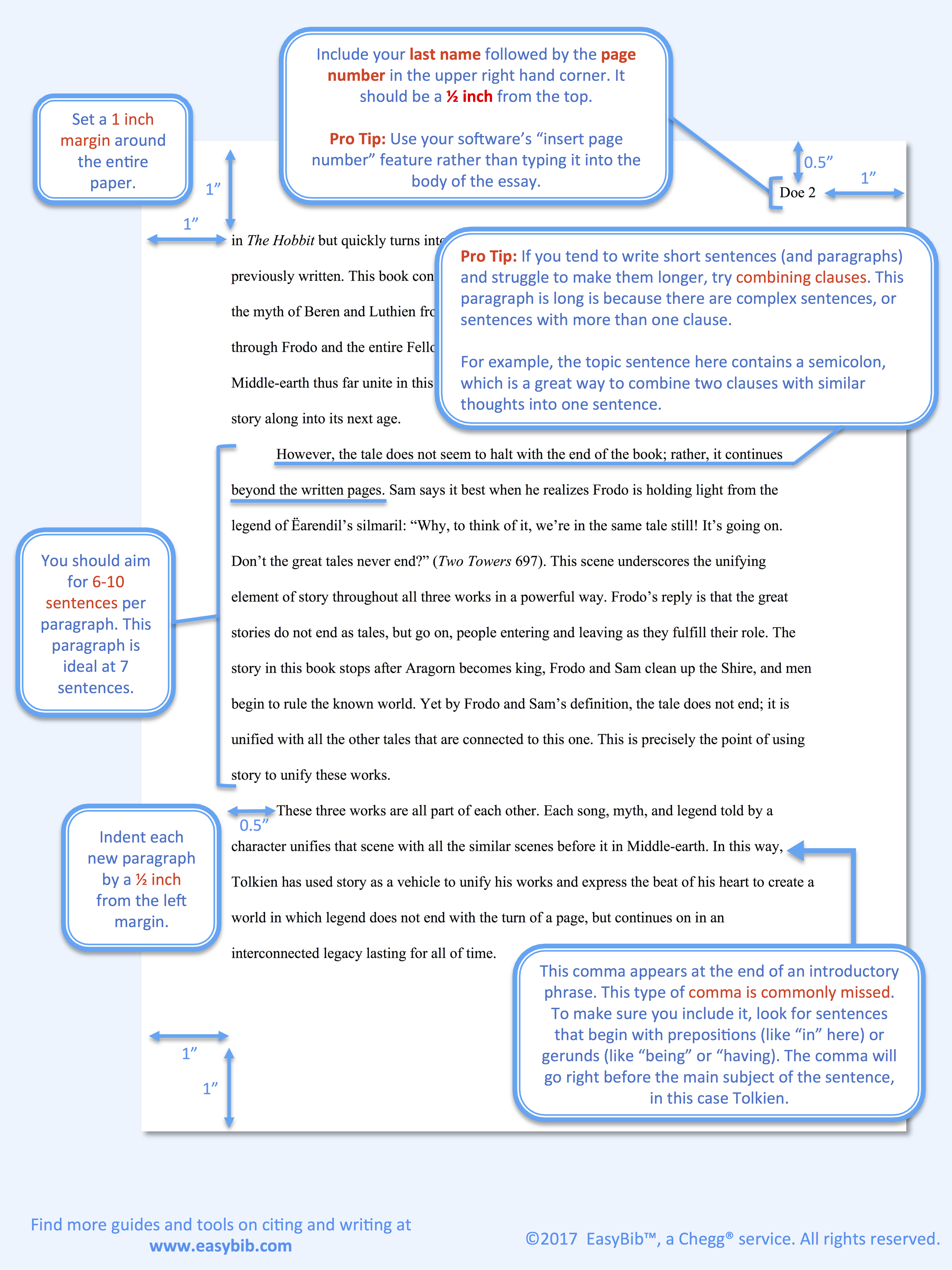 017 Research Paper Model Mla In Text Citation Best Book Page Whole 8 Full
