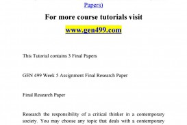 017 Research Paper Page 1 Minimum Wage Astounding Topics