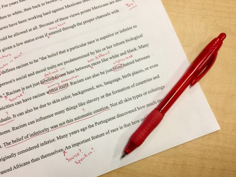 017 Research Paper Writing Mistakes 1756958 1920 Striking Papers Lester A Outline Middle School Across The Curriculum 480