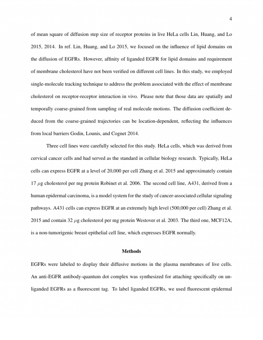 017 Research Papers Format Paper Article Awesome Ieee Xplore Mla Written In Large