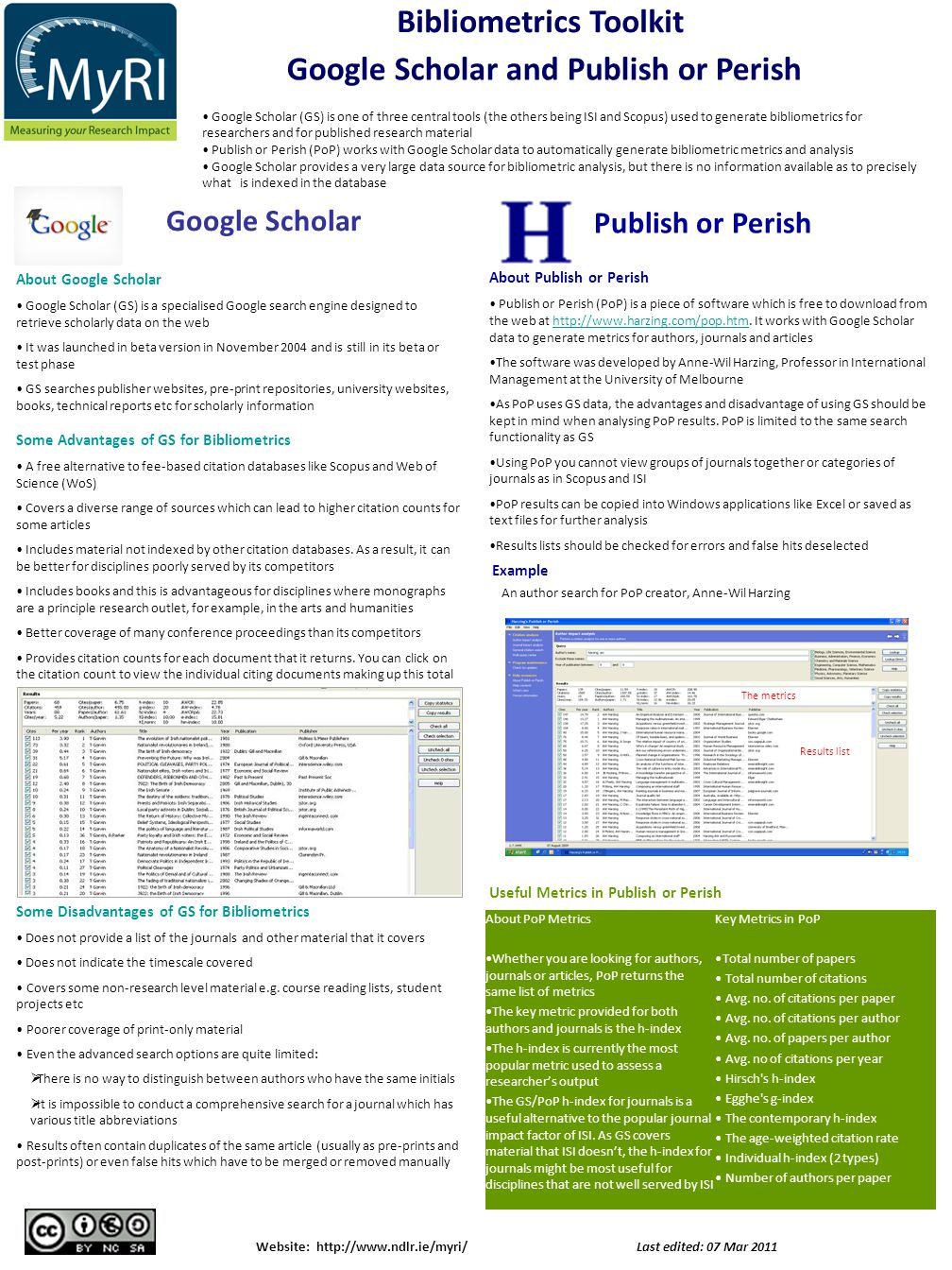 017 Slide 1 Research Paper How To Publish On Google Dreaded Scholar Full