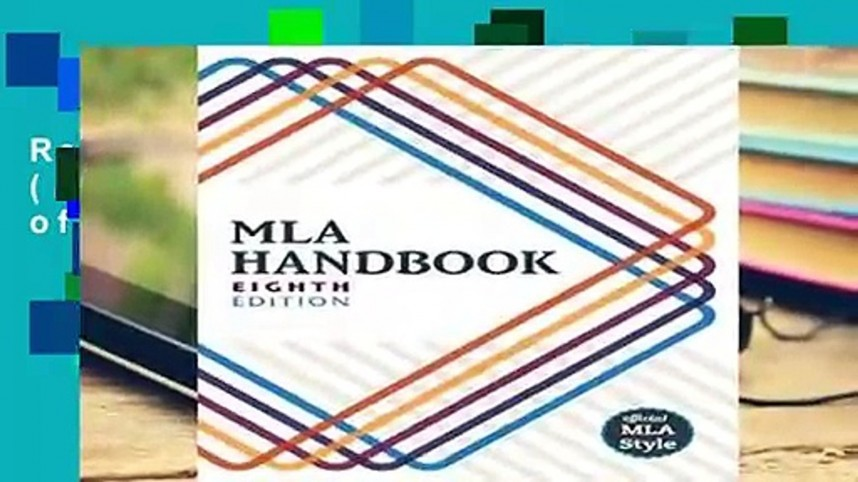 017 X1080 Jif Mla Handbook For Writers Of Researchs 8th Edition Unique Research Papers Pdf Free Download