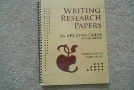 018 Apa Style Guide For Writing Researchs S L1600 Best Research Papers 320