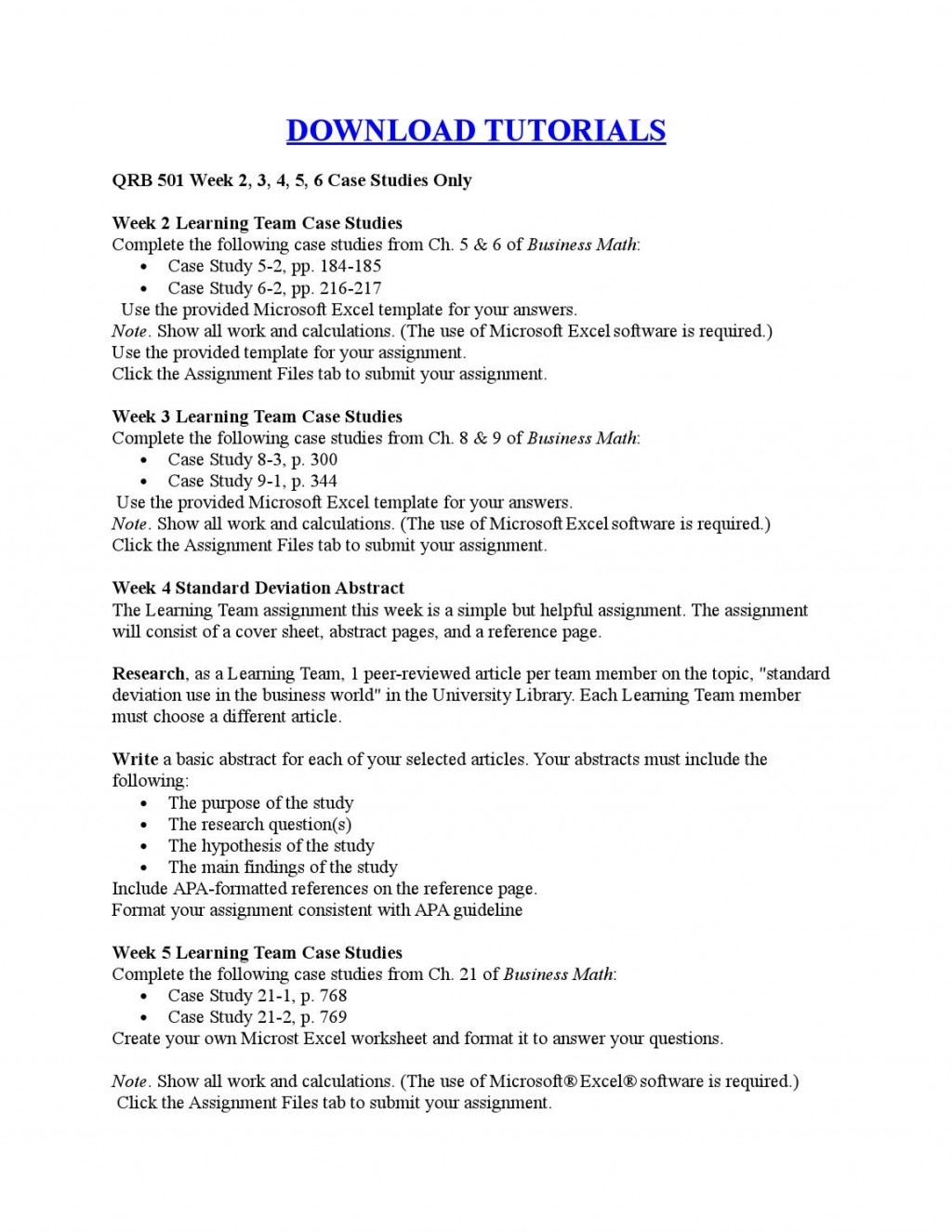 018 Business Research Methods Paper Topics Page 1 Astounding Large