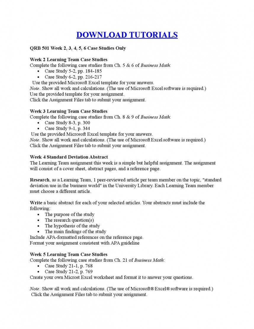 018 Business Research Methods Paper Topics Page 1 Astounding