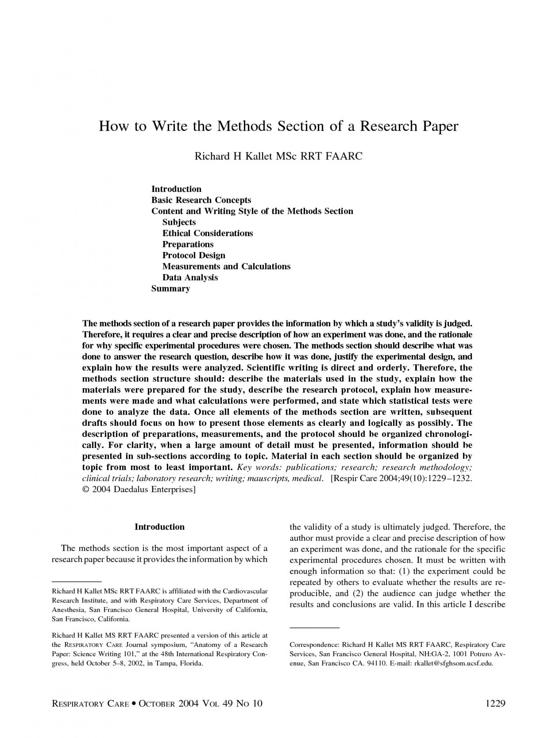 018 College Essay Introduction Sentence L Example Methods Section Of Research Awesome Paper Qualitative Sample 1920