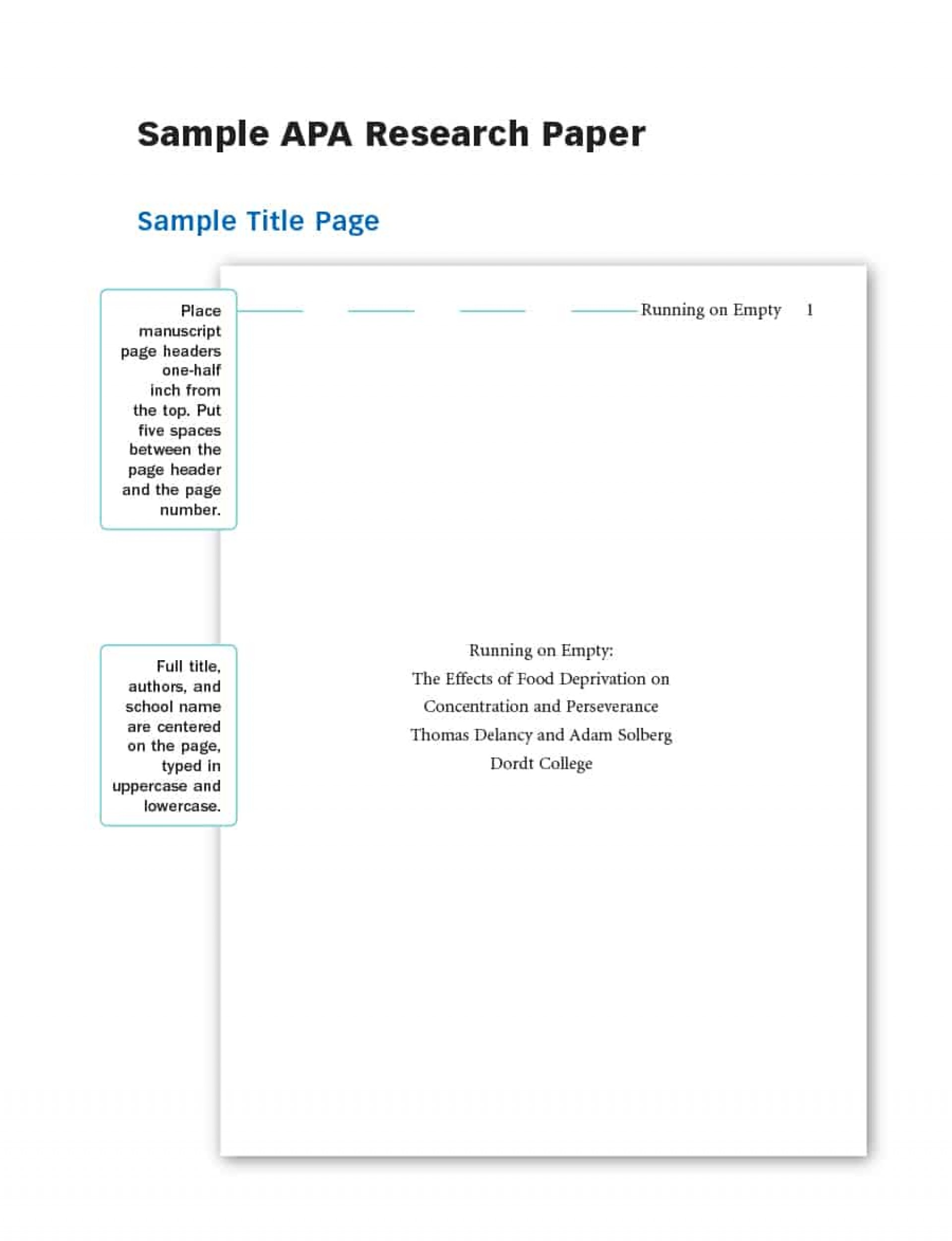 018 Cover Page For Term Paper Template Mla Format Singular Title Research 1920
