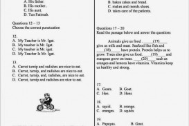 018 Educational Research Past Exams Amazing Exam Papers