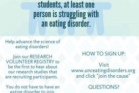 018 Free Researchs On Eating Disorders College Wondrous Research Papers
