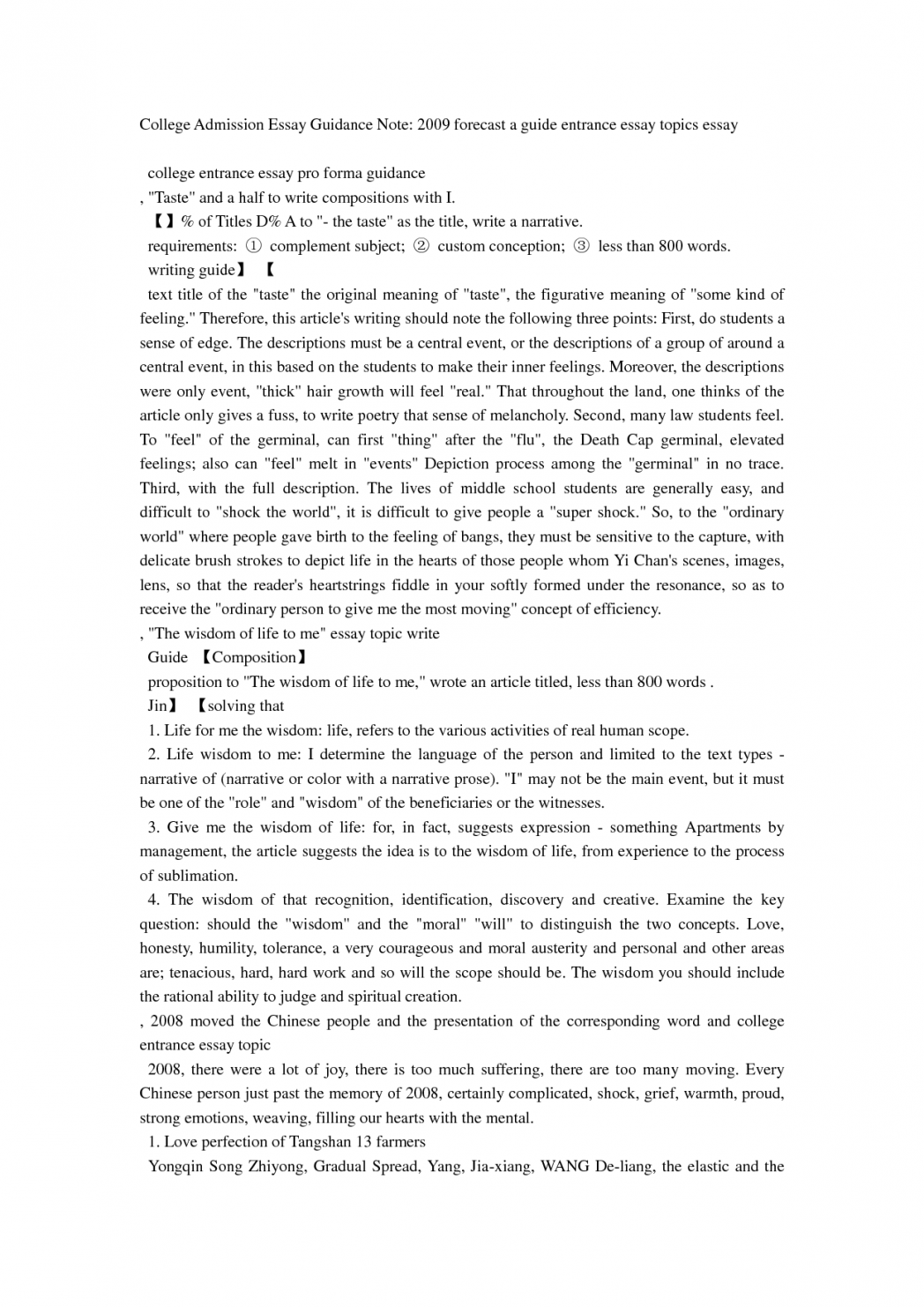 Article of eu charter service