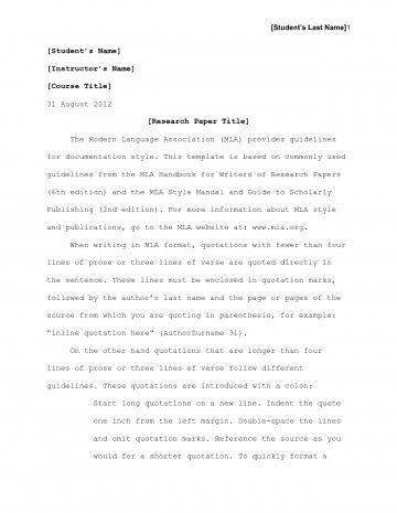 018 How To Write Research Paper Introduction Mla Proposal Format 343594 Fascinating A An For 360