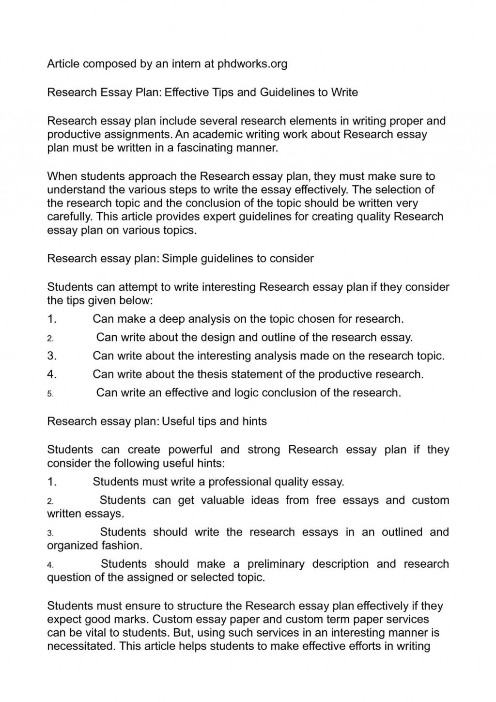 018 Interesting Topics To Write Research Essay On P1 Formidable A Easy Papers Good Psychology Paper Large